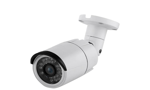 SmartVu Lite Small Bullet Camera – Fixed Lens