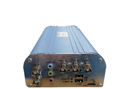 Uniplex 4 Channel Encoder